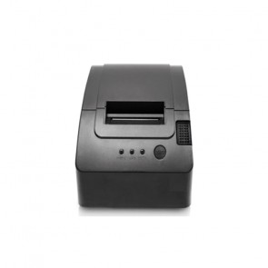 Miniprinter Termica Ec Line EC-PM-58110-USB USB negra 58MM