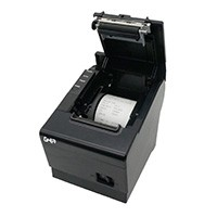 Miniprinter Termica GHIA negra 58mm USB