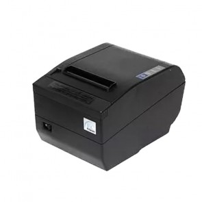 Miniprinter Térmica Ec Line EC-PM-80320-USB autocortador negra 80 MM