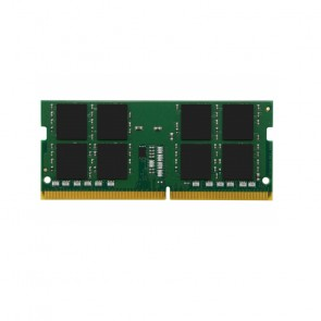 Memoria Kingston Sodimm DDR4 16GB 2666 MHZ CL17 p/laptop