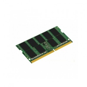 Memoria Kingston Sodimm DDR4 4GB 2666MHZ CL17 p/laptop