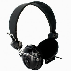 Audifono diadema Perfect Choice manos libres 3.5mm
