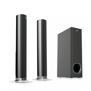 Barra de sonido Detachable GHIA 2.1 Bluetooth/USB